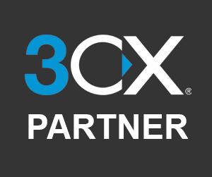 3CX Partner 300x251px