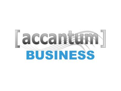 Accantum Banner
