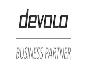 Devolo Banner