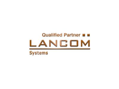 Lancom Banner