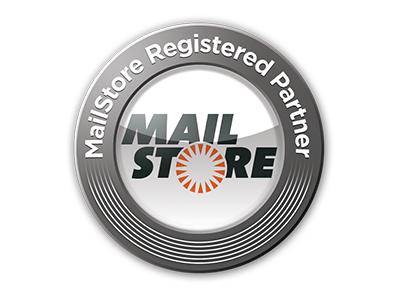 MailStore Banner