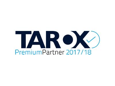 Tarox Banner