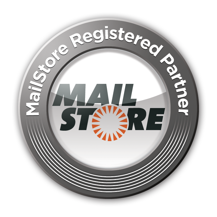 Mailstore Mailstore Registered Partner